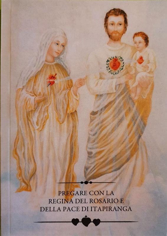 Pregare con la Regina del Rosario e della Pace di Itapiranga