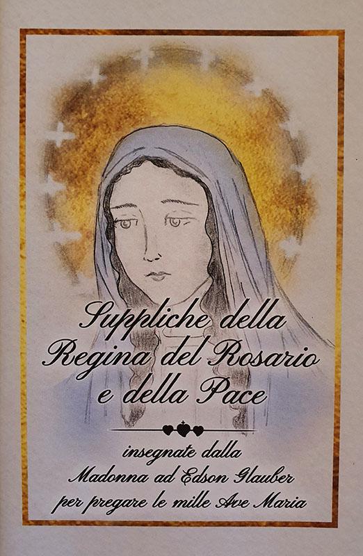 Suppliche della Regina del Rosario e della Pace